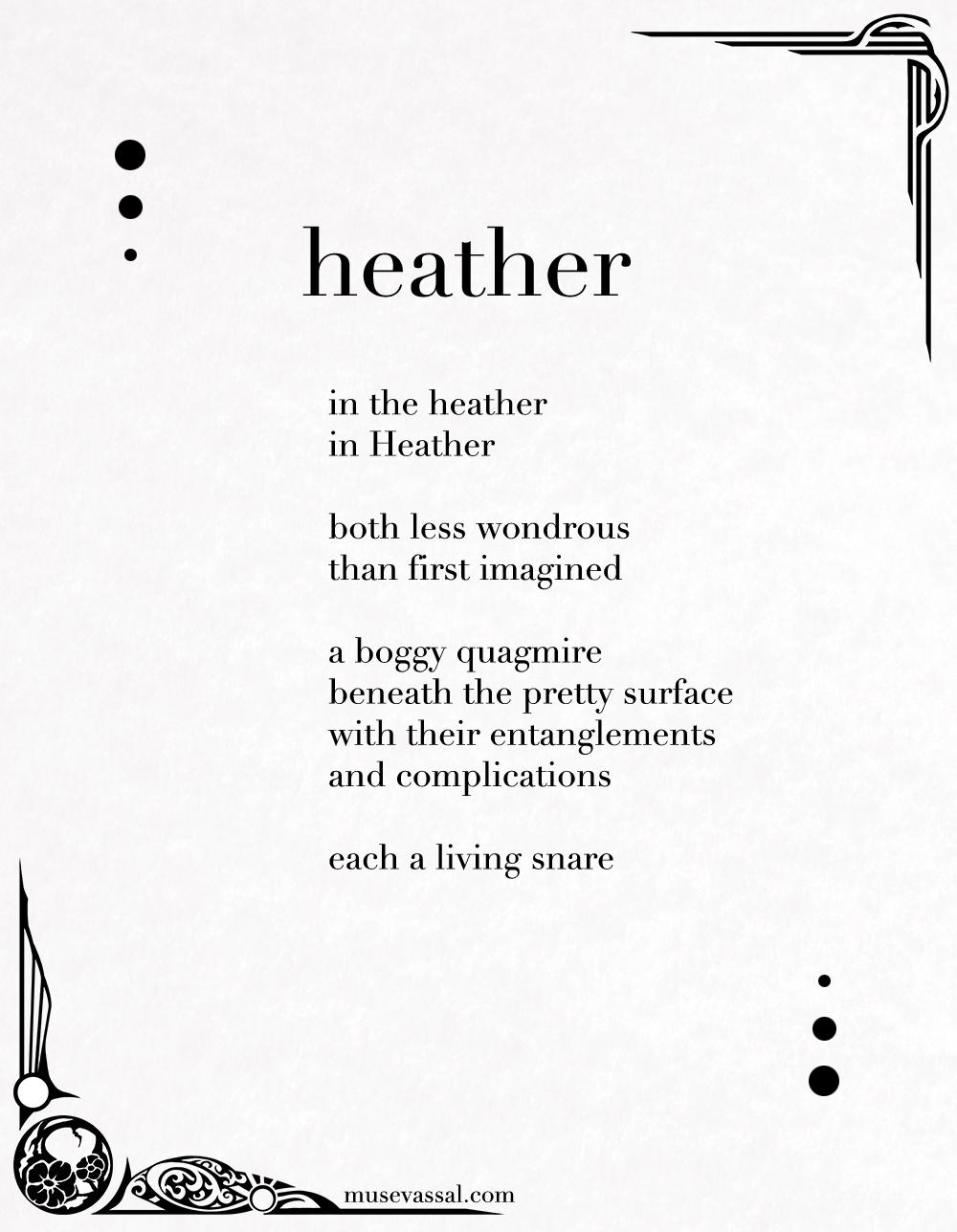 51 heather
